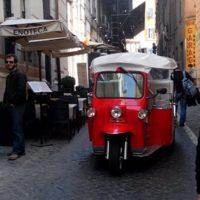Милан_Рим - 02