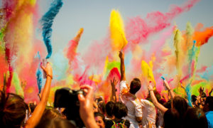 ColorFest от АBS-Training
