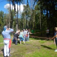 Тимбилдинг Остров Сокровищ - ГМ GLOBUS - 05