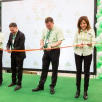 Промо-открытие магазина Леруа Мерлен в Юдино - 05