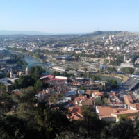 Грузия-Тбилиси - 03