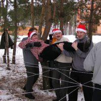 Подготовка ДМ и Снегурочек - 01